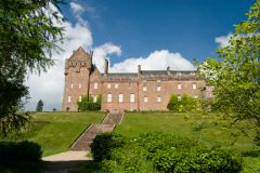 Scottish Castles Photo Gallery, Brodick Castle