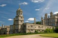 Burghley House, Lincolnshire
