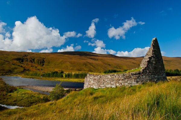 Sutherland  Scottish Highlands Travel And History