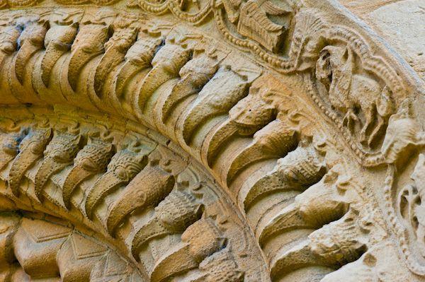 Iffley Church Oxfordshire Historic Churches