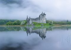 Photo of Kilchurn Castle