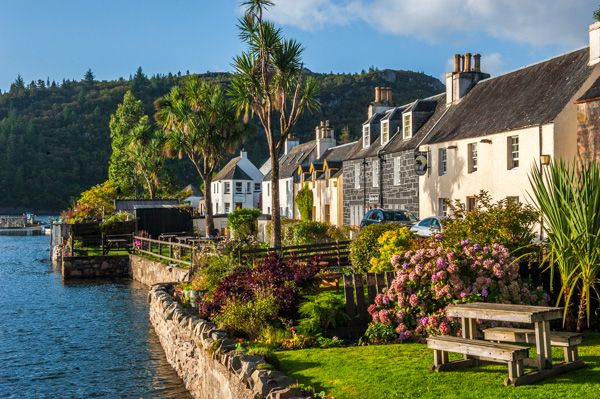 Tours Of Britain And Scotland