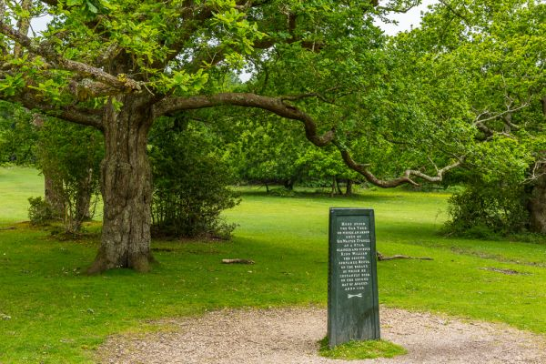 Southampton To Winchester >> Historic Hampshire Heritage and Travel Guide