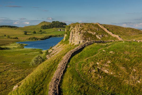 Hadrian's Wall and Roman Britain