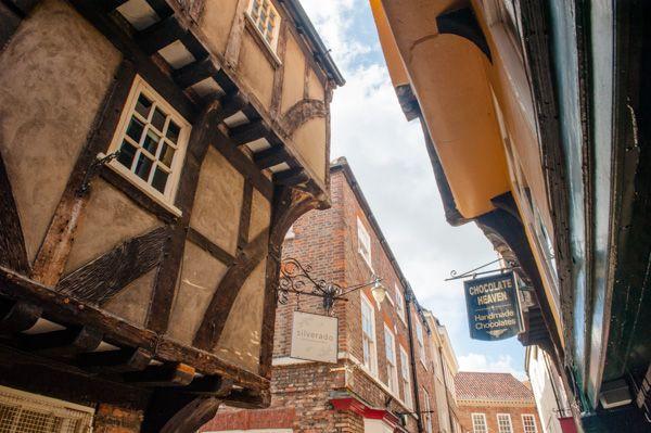 The Shambles York Historic York Guide