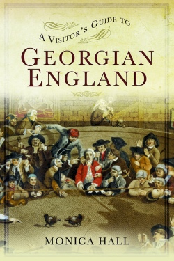 A Visitor's Guide to Georgian England Book Review