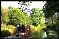 British Waterways narrowboat holidays