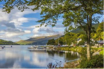 The Most Beautiful places in Perthshire