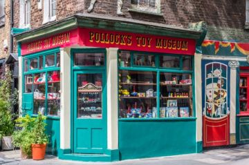 10 Best Small Museums in London