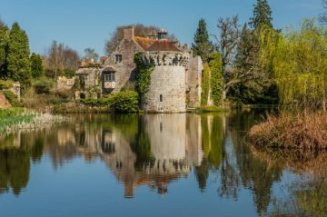 11 Beautiful Historic Castles in Kent