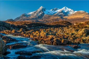 The Most Beautiful places on the Isle of Skye