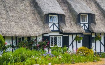 Thatched Cottage, Hemingford Abbots, Cambridgeshire