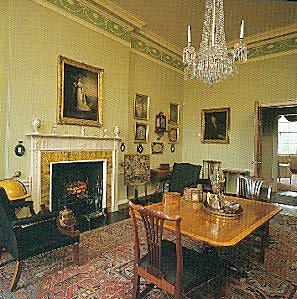 Georgian House Edinburgh Photos