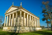 Temple of Concord and Victory, Stowe Landscape Garden