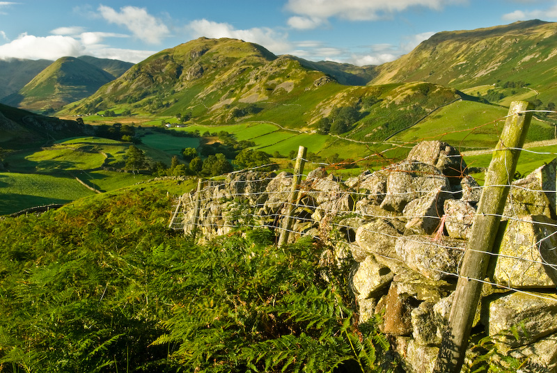Martindale, near Ullswater, Lake District