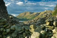Kirkstone Foot and Hallin Fell