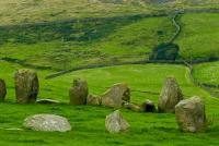 Swinside stone circle, Broadgate, Lake District
