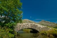 Yewbarrow bridge, Wasdale Head