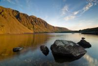 Wast Water view, Lake District