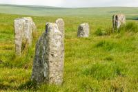 Grey Weathers stone circles