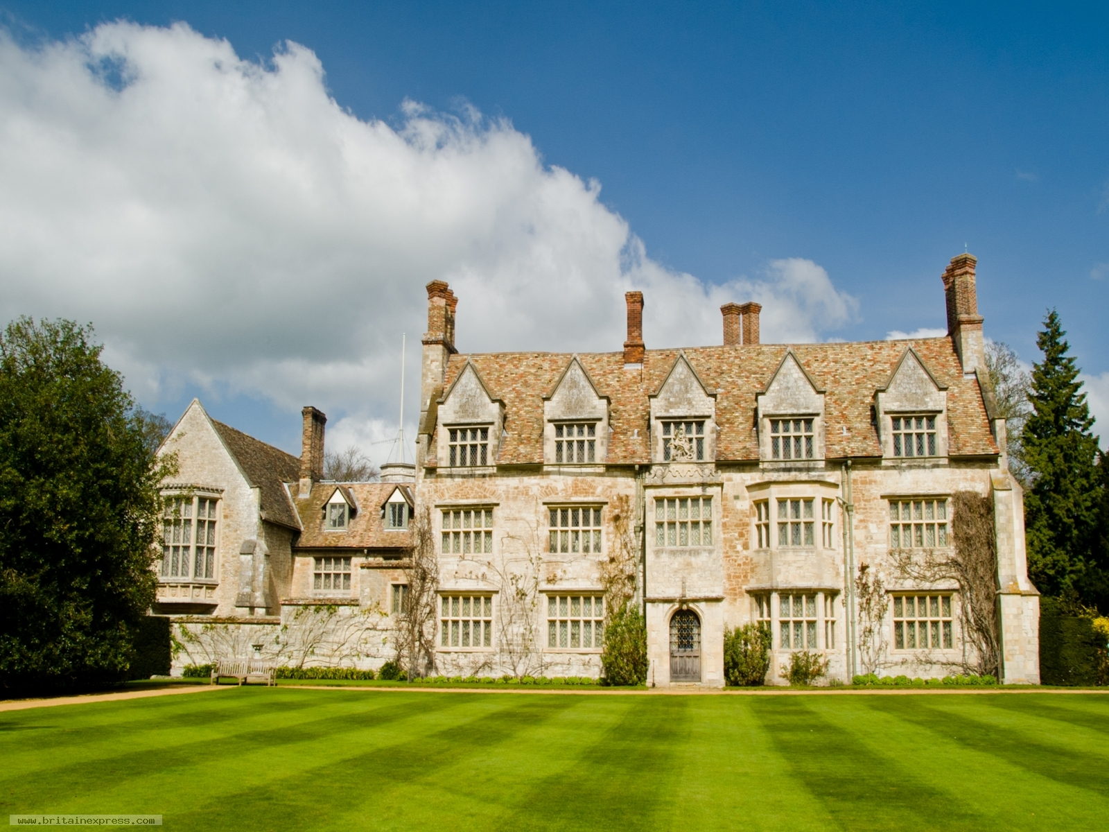 Photo Of Anglesey Abbey