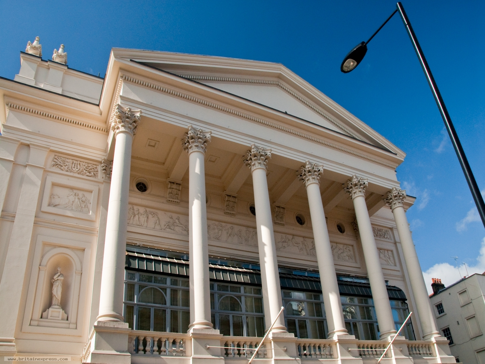 Photo of royal opera house covent garden for Royal opera house covent garden
