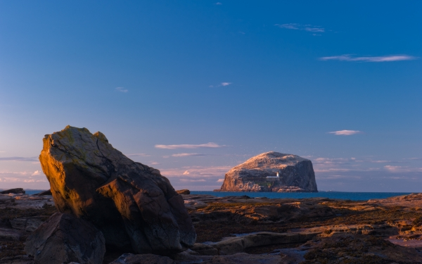 Bass Rock, East Lothian