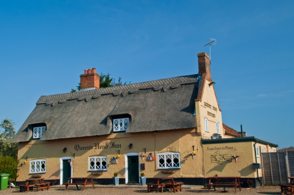 Suffolk country Inn
