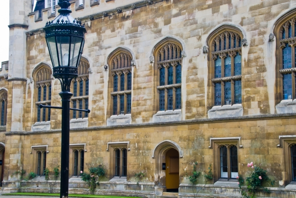 Corpus Christ College, Cambridge University