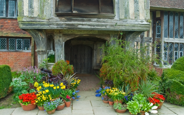 Great Dixter, Northiam, East Sussex