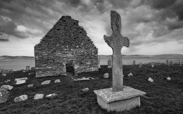 Kilnave cross, Isle of Islay
