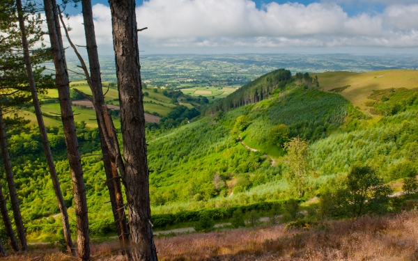 Offa's Dyke National Trail