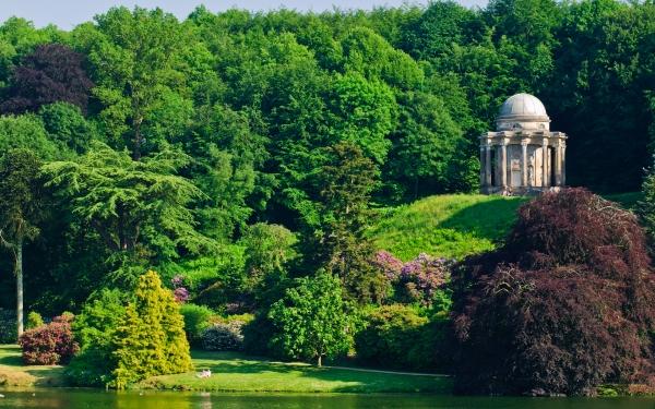 Photo Of Stourhead Landscape Gardens