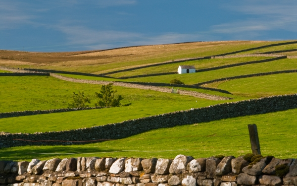Teesdale, County Durham