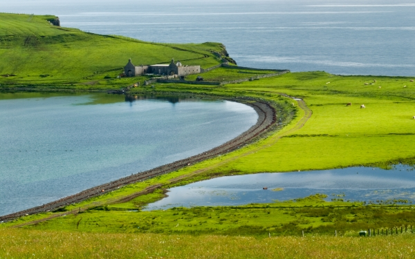 Waternish Peninsula, Isle of Skye