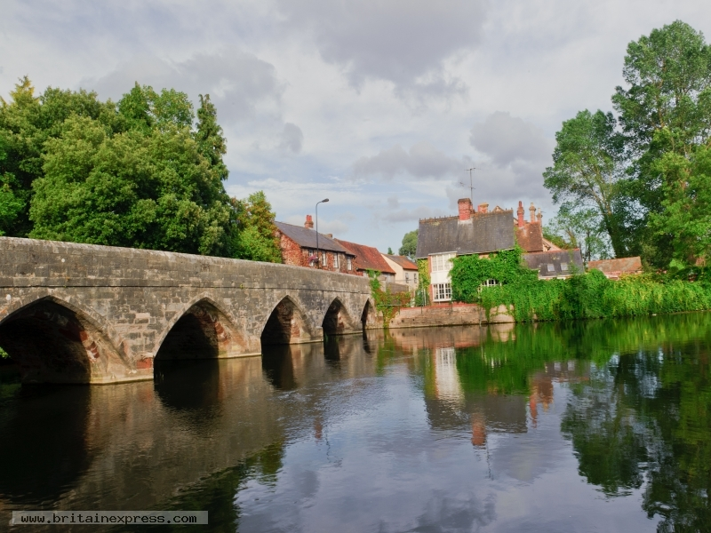 Photo of Fordingbridge, Hampshire