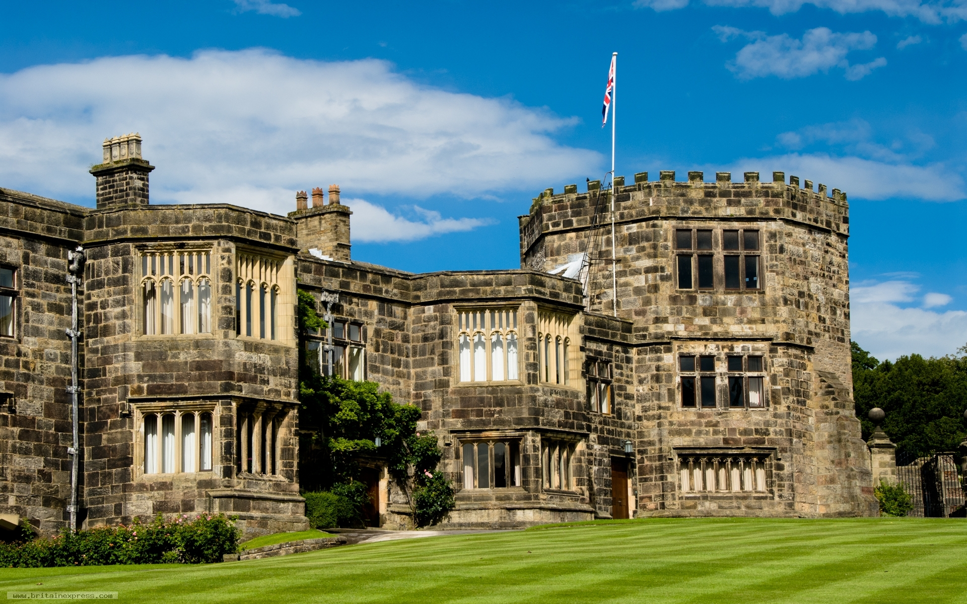 Image result for Skipton Castle